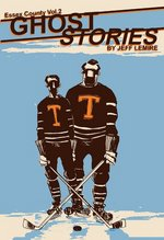 Ghost Stories by Jeff Lemire