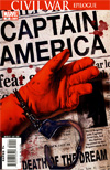 Captain America 25, written by Ed Brubaker