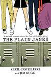 The PLAIN Janes by Cecil Castellucci