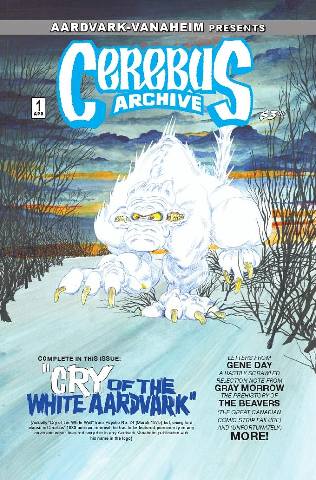 Regular Cover