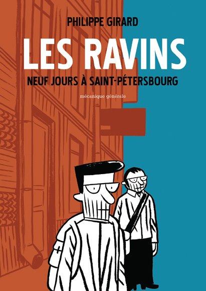 Girrard - les_ravins
