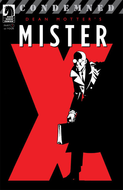 Motter - misterx1