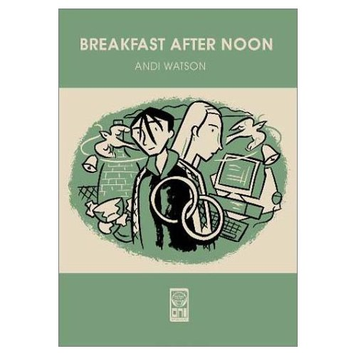 dragon breakfast afternoon andi watson