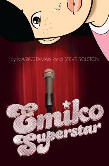 Emiko cover comp