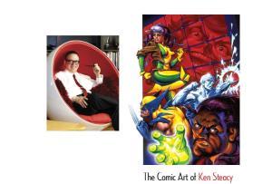 KEN STEACY --- press release images