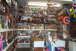 8th Street Comics & books in Saskatoon, SK