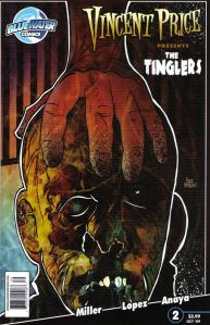 Buzz McAdam - Vincent Price Presents Special Tingler 2