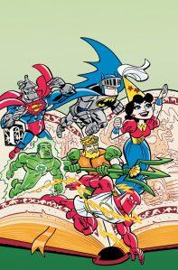 J. Bone - Super Friends 21
