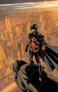 Marcus To - Red Robin 6