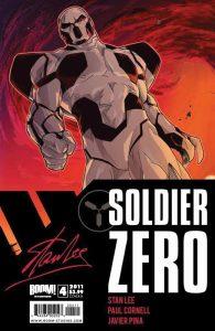 ANDRASOFSZKY - Stan Lee's Soldier Zero 4 v