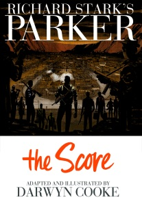 Parker_The_Score_Cover