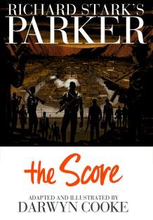 Parker_The_Score_Cover