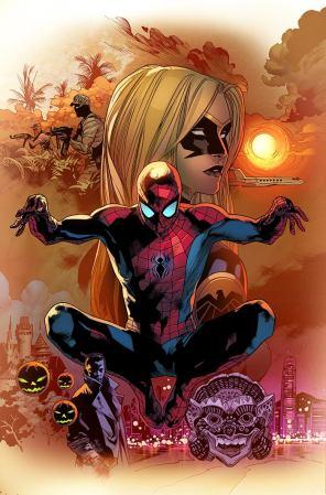 Amazing_Spider-Man_Vol_4_25_Immonen_Variant_Textless
